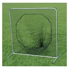 Baseball nets
