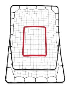 Official Full Size Portable Lacrosse Goal