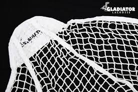 Lacrosse Replacement Nets