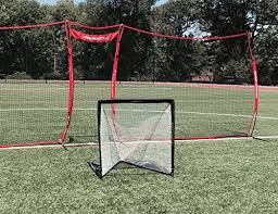 Rukket Rip It! Backyard Net
