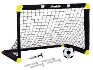 Best Soccer Goals Best for the Kids