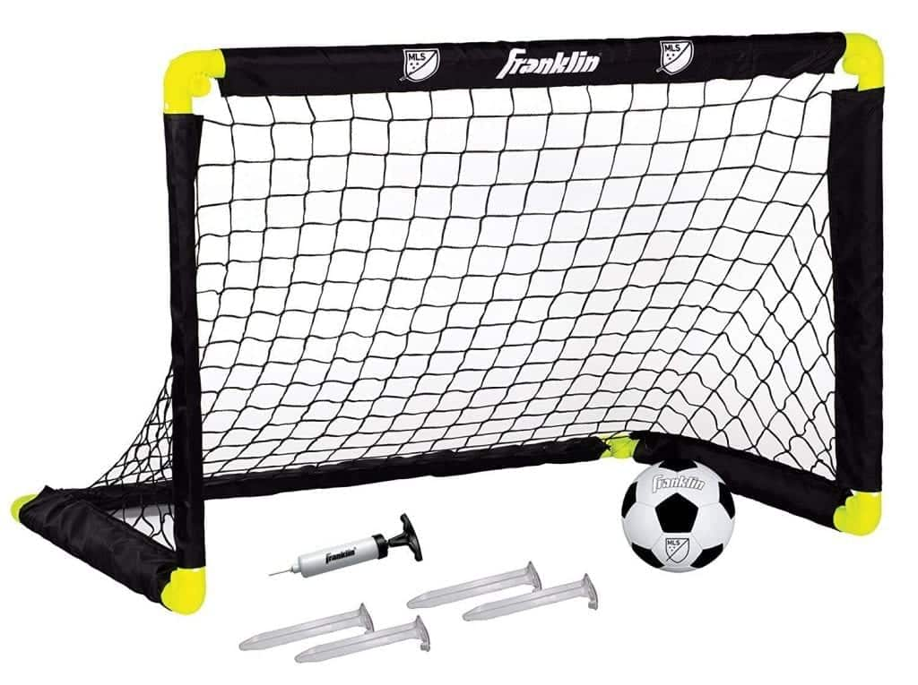 How Kids Soccer Goals Can Help Your Kids