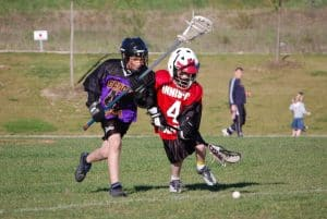 How Can You become a better Lacrosse Player?