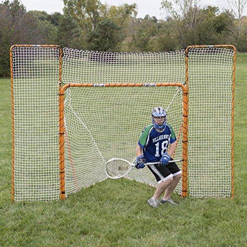 Brine Lacrosse Backstop Extension Net
