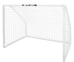 Deluxe Mylec Soccer Goal For Kids