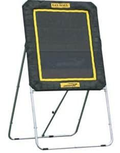 Champion Sports Deluxe Lacrosse Pro Bounce Ball Rebounder