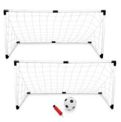 K-ROO Sports Soccer Goal For Kids