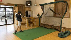 Practice Cage Multi-Sport Indoor