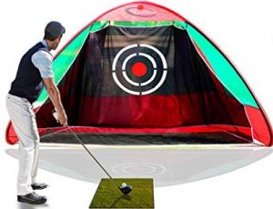 Galileo Golf Nets Golf Hitting Net