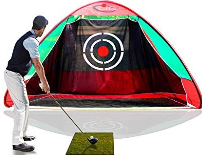 Galileo Golf Nets Best Golf Hitting Net