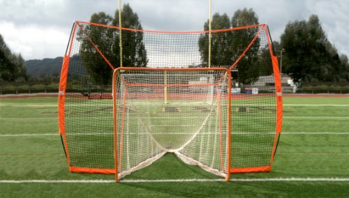 How to Choose Smart Backstop For Lacrosse Goals