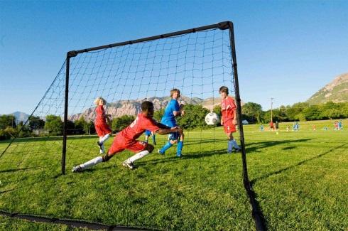 Types of Best Soccer Goals For Kids