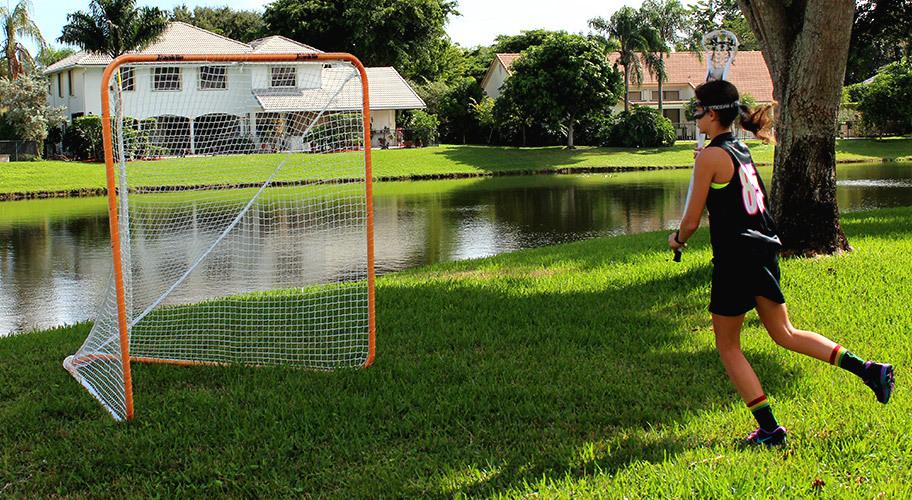 Best Lacrosse Backstop Nets