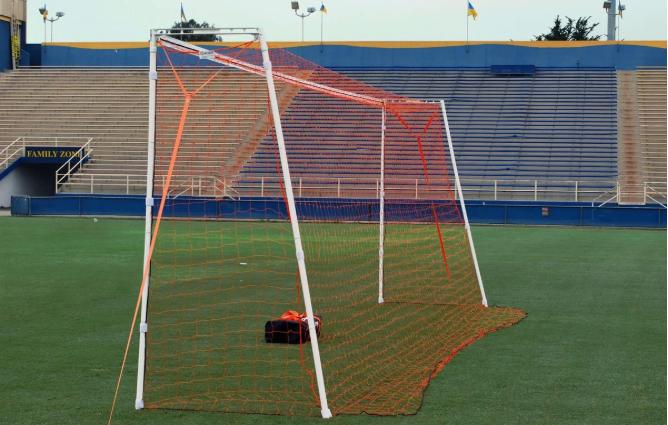 Full Size Soccer Goal
