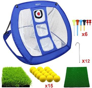 Best Golf Practice Indoors