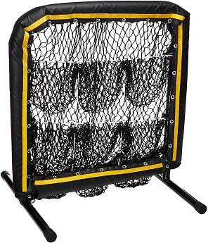 pitching target net