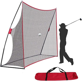 portable golf net