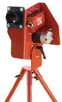 Baseball/Softball Pitching Machine