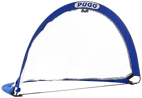 Pugg soccer goal