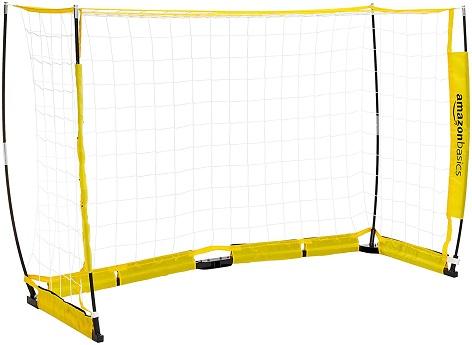 up soccer goal net